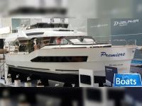 Delphia Bluescape 1200 FLYBRIDGE
