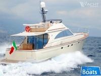 Cantieri Estensi GOLDSTAR 560 C FLY