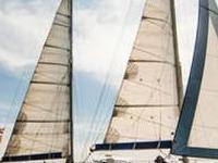 Custom Selcruiser Ketch 38 Sailboat