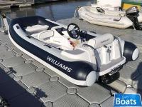 Williams Turbo Jet 325
