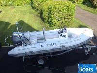 X-Pro XPRO 420 RIB