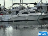 Sea Ray 44 Express
