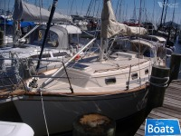 Island Packet Yachts Island Packet 31 Cutter