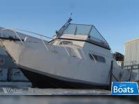 1982 26 x 10.5 Aluminum Work Boat