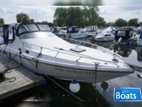 Cleopatra Yachts Streaker 32