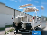 Godfrey Pontoon 20