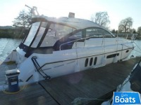 Fairline Targa 38 GT