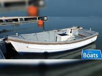 OOD Dayboat 16ft Inboard