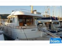 Sasga Yachts Minorchino 54