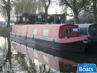 Liverpool Boats Liverpool Boats - SM 9623 Rioja Daze