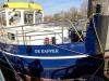 Tug / Push boat with TRIWV