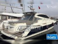 Cranchi 47 Mediterranee Hard Top