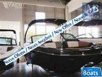 Sea Ray Boats 210 SPXE 2 - Black Beauty