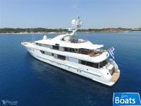 Marla Luxury Motor Yacht Amels 50m