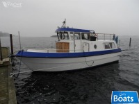 Neptim Trawl 8500