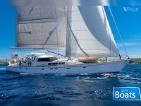 Van De Stadt Kelly Archer Cruising Sailboat