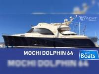Mochi Craft Dolphin 64
