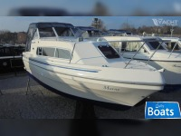 Viking 22 Wide Beam Marne