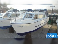 viking 28 Narrow Beam Freedom 65