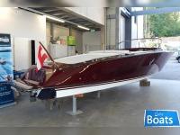 Boesch 750 PORTOFINO DE LUXE
