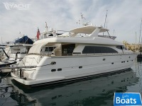 Elegance Yachts 82