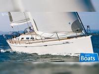 X Yachts X 55