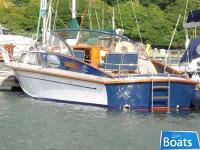 Fairey Spearfish
