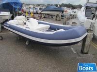 Williams Jet Tenders 285 Turbo Jet