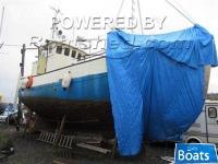 Fishing Boat 13