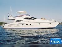 Raffaelli Yacht Raffaelli 52