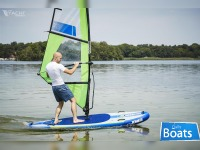 Jobe Venta 9.6 SUP Package with Sail