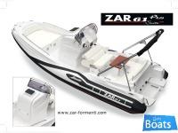 ZAR Formenti 65 Classic Plus (with Sea Toilet)