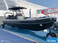 Ocean craft marine Amp 8.4