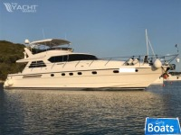 Princess Yachts Princess 66