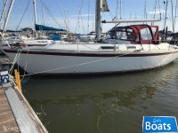 WESTERLY YACHTS WESTERLY 40 OCEANLORD