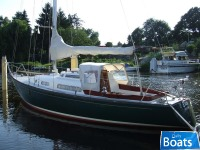 Amus Hanseat 69 - fully refitted -