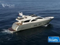 Filippetti Yachts F76