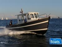 Rhea Marine Rhea 730 Baltic