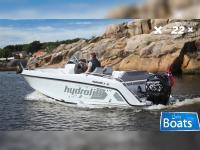 Hydrolift 22