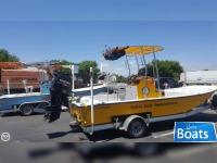 Dream Boats Global 21