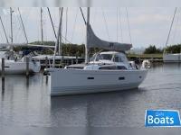 X-Yachts X4.3