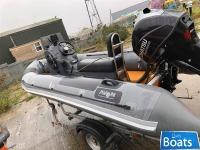 Avon SR4 Sea Rider 4m