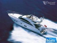 Princess Yachts 54