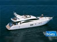 Princess Yachts 21M