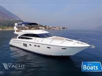 Princess Yachts 62