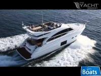 Princess Yachts Princess 52