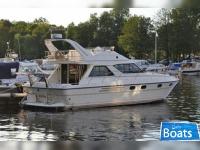 Princess Yachts 388