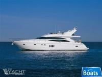 Princess Yachts 21 Metre