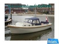 Onj Werkboot
