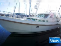 Linssen Grand Sturdy 470 AC